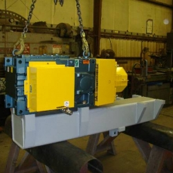 Generator Assembly Services and Custom Fabrication - Barnes Manufacturing - Marion, IA