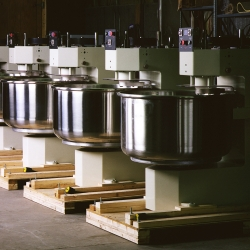Food Production Equipment - Custom Manufacturing and Protyping - Iowa