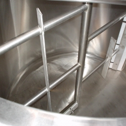 Food Production Equipment Manufacturing and Assembly Services - Iowa