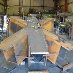 Welding Architectural Steel