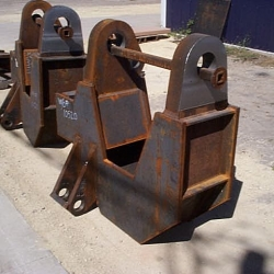 Large Welding Project