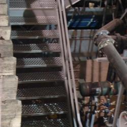 Stair Fabrication