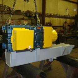 Manufactured Equipment