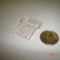 CNC Machining - Plastic Machined Parts
