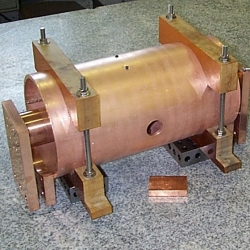 Miniature Machining