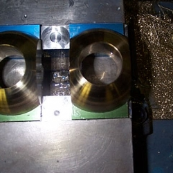 Brass Cone Jig
