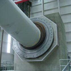 Wind Turbine Blade