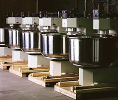 Custom Manufacturing - Short Run Production