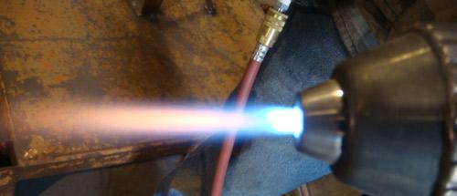 zinc-metalizing barnes manufacturing