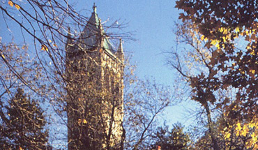 the landmark Campanile shines again for all to enjoy