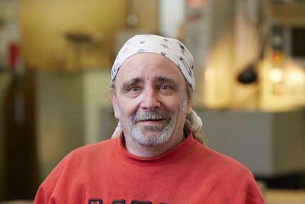 Dave Hinton