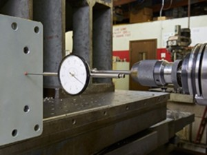 Metal Boring by Barnes Manufacturing