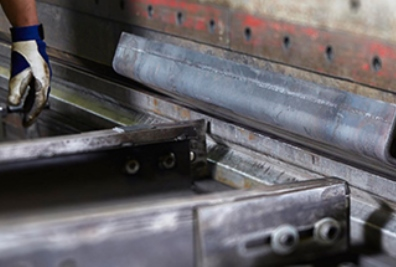 Metal Bending and Forming -Barnes Manufacturing