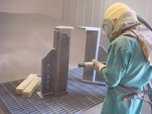 Sandblasting in Iowa - Cedar Rapids and Marion, IA