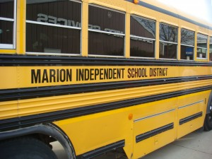 Machine Shop in Marion Opens doors to Students