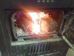 5 - LAST FIRE